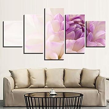 PAINTING Gerahmte HD druckt Poster Home Decor für Wohnzimmer 5 Stück ...