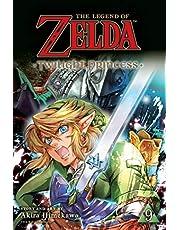 The Legend of Zelda: Twilight Princess, Vol. 9 (Volume 9)