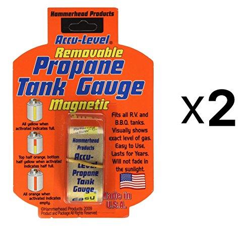 Top 10 best propane tank gauge magnetic for 2019   Top