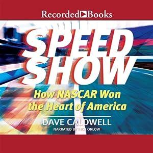 Speed Show Audiobook