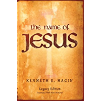 The Name of Jesus - Legacy Edition