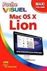 Mac OS X Lion : Maxi volume par McFredies