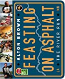 Feasting on Asphalt, Alton Brown, 1584796812
