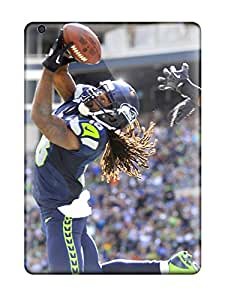 Austin B. Jacobsen's Shop New Style 6088448K268175769 seattleeahawks NFL Sports & Colleges newest iPad Air cases
