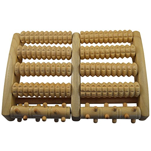 Wooden-Foot-Roller-Dual-Foot-Massager-for-Pain-and-Stress-Relief-The-Perfect-Massage-Tool-for-Those-Suffering-from-Plantar-Fasciitis-and-Heel-Spurs