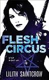 Flesh Circus (Jill Kismet, Hunter, Book 4)