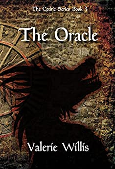 The Oracle (The Cedric Series Book 3) by [Willis, Valerie]