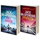Kill Order / Vendetta (Maggie Black Starter Library)