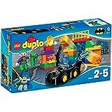 LEGO Duplo Super Heroes - Licence LEGO - A1404085 - Défi Batman Et Joker - DUPLO
