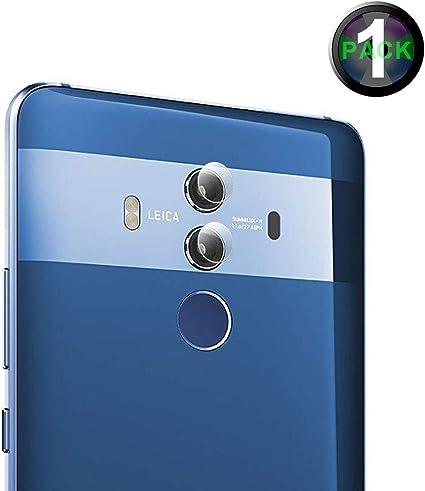 YuhooTech Cámara Trasera Lente Pantalla para Huawei Mate 10 Pro ...
