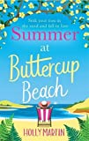 Summer at Buttercup Beach: A gorgeously uplifting and heartwarming romance (Hope Island 2)