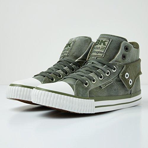 British Knights Roco Uomini Alte Sneakers