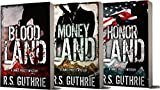 James Pruett Mystery Boxed Set (Books 1-3): A Hard Boiled Murder Mystery