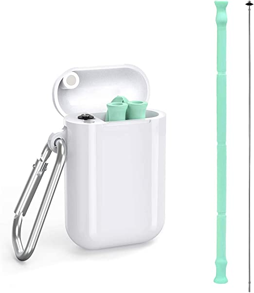 Spiral tooth Plastic Design Keyring Key Chain