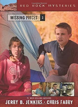 book cover of Missing Pieces