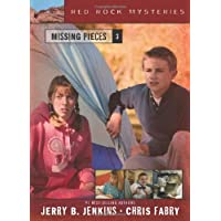 Missing Pieces (Red Rock Mysteries, Book 3)
