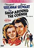 The Shop Around The Corner (1940) Plays on UK DVD players - Region 1,2,3,4,5,6 Compatible