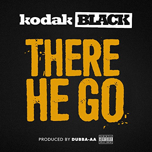 There He Go [Explicit]
