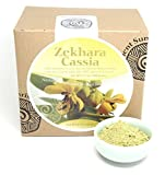 Ancient Sunrise Zekhara Cassia (500 grams)