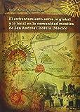 El enfrentamiento entre lo global y lo local en la comunidad mestiza de San Andrés Cholula. México