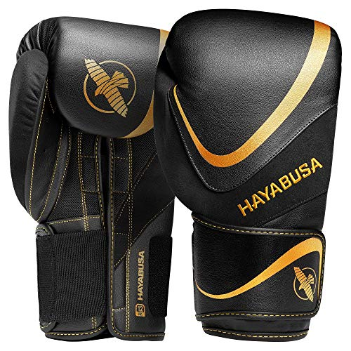 Hayabusa H5 Boxing Gloves for Men and Women