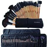 Best makeup brush set for beginner - Makeup Brushes Set,Professional Makeup Brush Cosmetic Set Kit Review