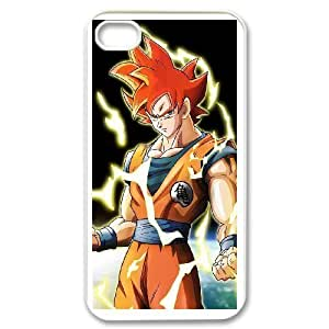 Generic Case Dragonball Z For iPhone 4,4S W3E7818748