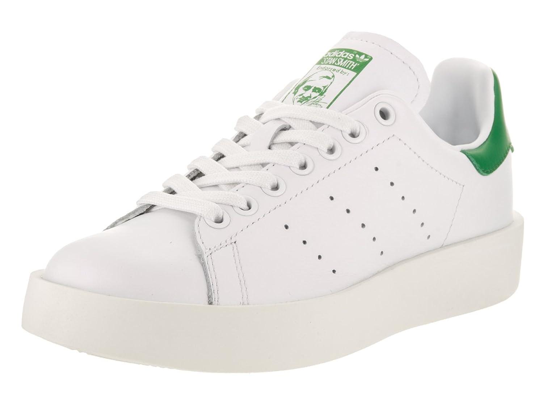 adidas Originals Women's Stan Smith Bold W Sneaker