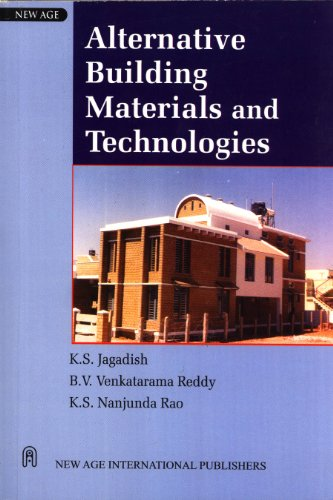 Alternative Building Materials Technology