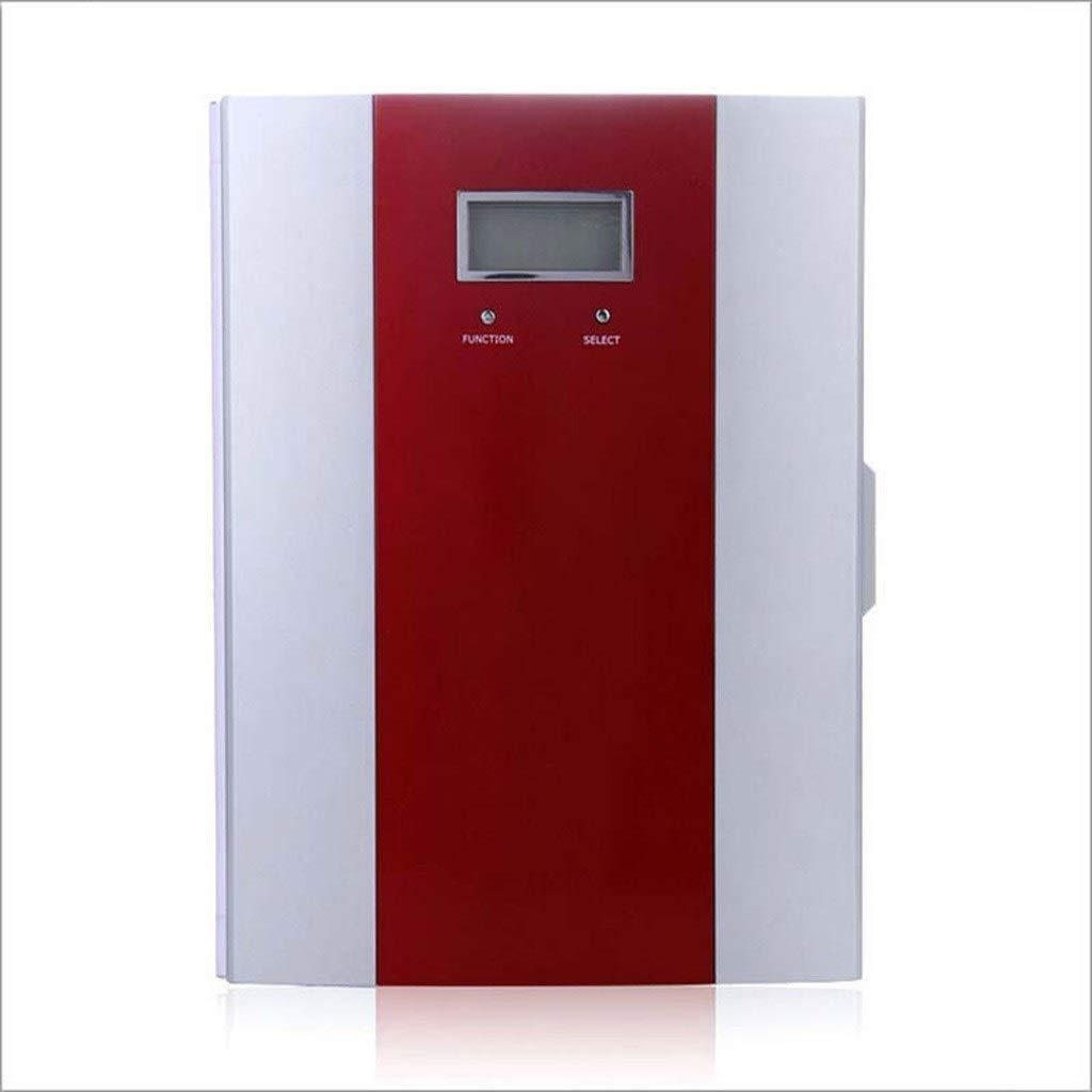 JGWJJ Multi-Function Home Cooler Freezer Warmer Portable Auto Fridge Freezer 7L LCD Display Mini Car Fridge (295240320mm) by JGWJJ
