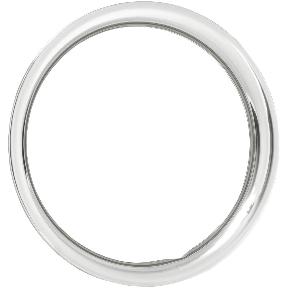 Coker Tire 3000-14 Trim Ring 14 Inch x 2 Inch Round