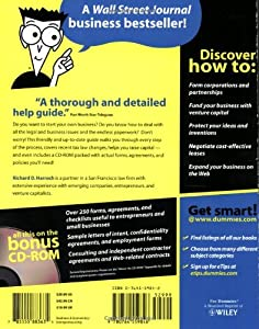 Small Business Kit For Dummies by For Dummies