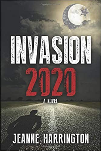 Invasion 2020: A Christian Suspense Novel: Amazon.es ...