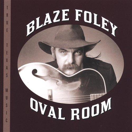 Oval Room by Foley, Blaze (2004) Audio CD ()
