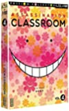 Assassination Classroom - Box 4 [Combo Collector Blu-ray + DVD]