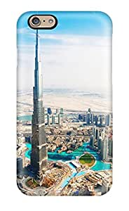 Fernando Gan Beane's Shop New Style Top Quality Protection Burj Khalifa Aka Burj Dubai Case Cover For Iphone 6