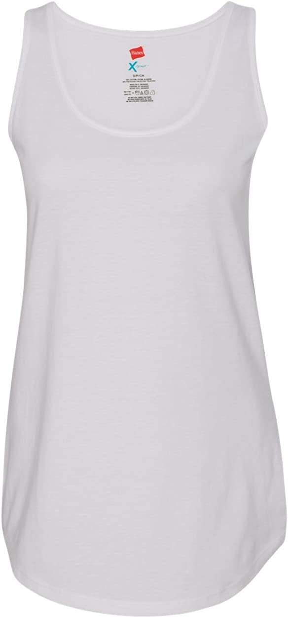 Hanes - X-Temp Women's Tank Top - 42WT