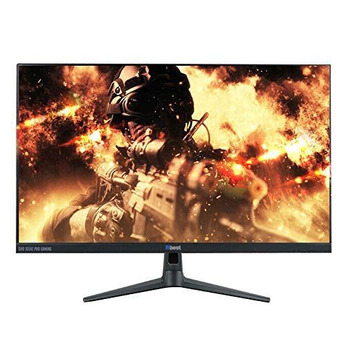 Mbest 27inch QHD 165Hz 2560 x 1440 AMD Freesync HDR 27