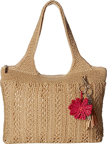 The Sak Casual Classics Large Tote, Bamboo With Gold