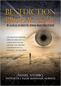BENEDICTION PROPHETIQUE