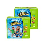 Health & Personal Care : Branded Huggies Little Swimmers Swimpants Bundle - Diaper Size Large - 34 Ct. (Bulk Qty at Whoesale Price, Genuine & Soft Baby diaper)