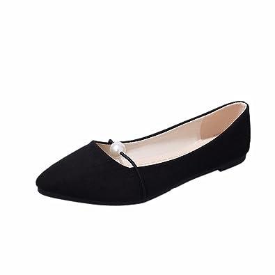 best sneakers 29ddc ab8b0 YUCH Eine Einfache und Bequeme Schuhe Damen Schuhe: Amazon ...