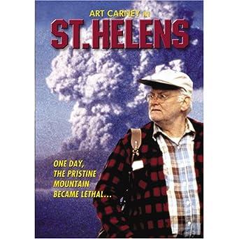 St. Helens [USA] [DVD]: Amazon.es: Art Carney, David Huffman ...