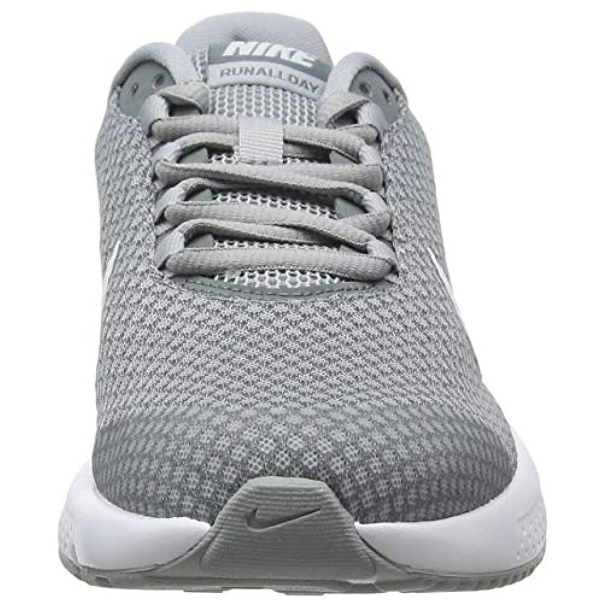 Donna Basse Ginnastica Nike Runallday Da Scarpe
