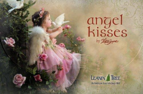 Angel Birthday Cards - 6