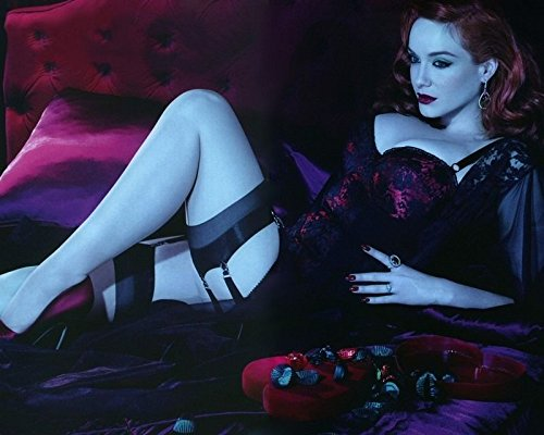Christina Hendricks 8x10 Photo