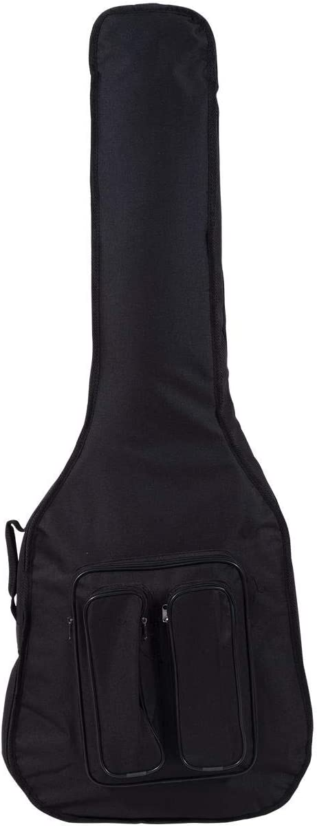 Acoustic Bass Guardian CG-400-AB 400 Series DuraGuard Bag