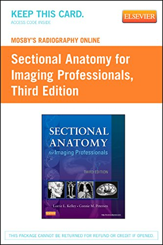 Sectional Anat.F/Imaging Prof. Access