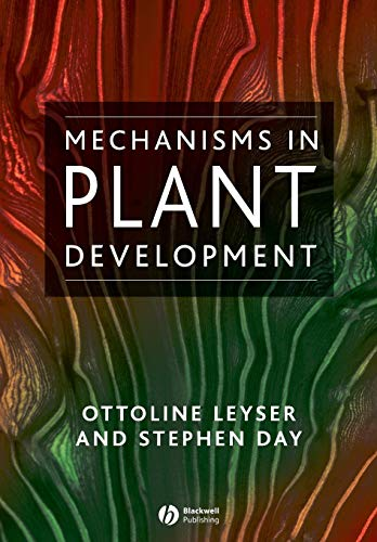 Mechanisms in Plant Development