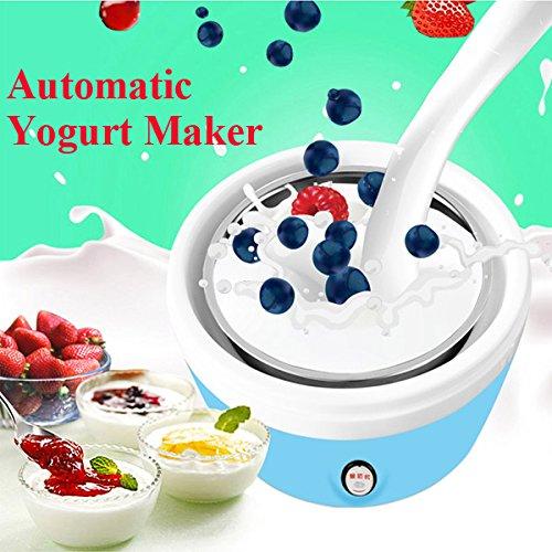220 V caseros automática yogurtera eléctrica yogur crema ...